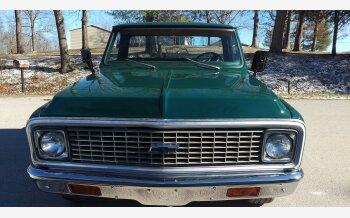 1972 Chevrolet Custom for sale 101104197