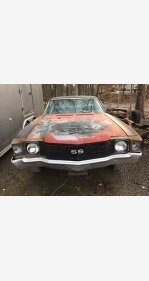 1972 Chevrolet El Camino for sale 100849007