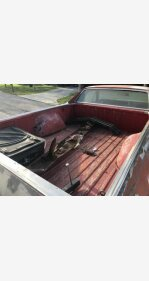 1972 Chevrolet El Camino for sale 100855422