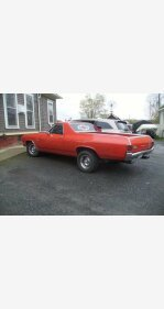 1972 Chevrolet El Camino for sale 100931615