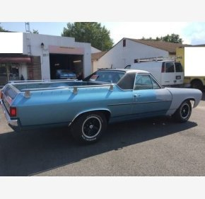1972 Chevrolet El Camino SS for sale 100955416
