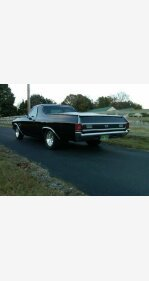 1972 Chevrolet El Camino SS for sale 101088676