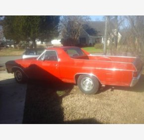 1972 Chevrolet El Camino for sale 101099372