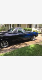 1972 Chevrolet El Camino for sale 101184343