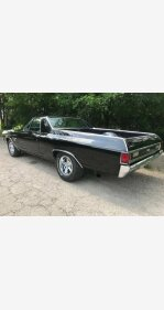 1972 Chevrolet El Camino for sale 101184347