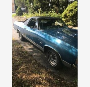 1972 Chevrolet El Camino for sale 101194020