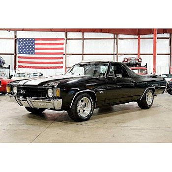 1972 Chevrolet El Camino for sale 101199346