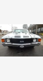 1972 Chevrolet El Camino for sale 101241365