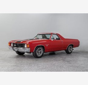 1972 Chevrolet El Camino SS for sale 101248023
