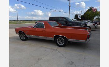 1972 Chevrolet El Camino V8 for sale 101249547