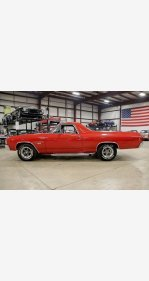 1972 Chevrolet El Camino for sale 101255150