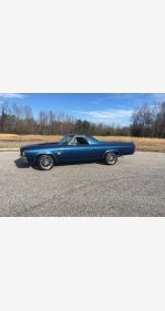 1972 Chevrolet El Camino for sale 101328897