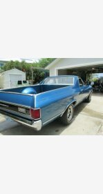 1972 Chevrolet El Camino for sale 101341340