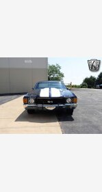 1972 Chevrolet El Camino for sale 101349284