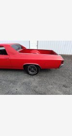 1972 Chevrolet El Camino for sale 101372959