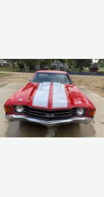 1972 Chevrolet El Camino SS for sale 101373112
