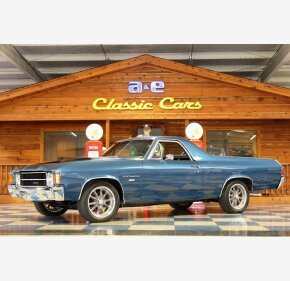 1972 Chevrolet El Camino for sale 101395403