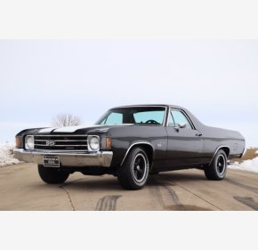 1972 Chevrolet El Camino for sale 101439084