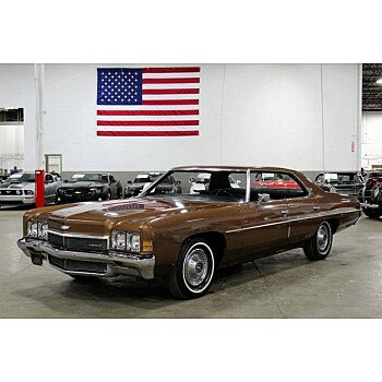1972 Chevrolet Impala for sale 101263628