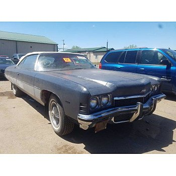 1972 Chevrolet Impala for sale 101363313