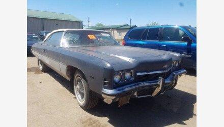 1972 Chevrolet Impala for sale 101363313