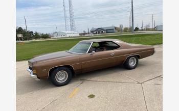 1972 Chevrolet Impala for sale 101522720