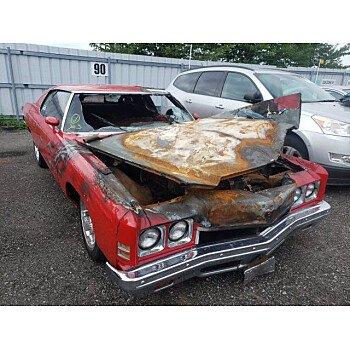 1972 Chevrolet Impala for sale 101624988