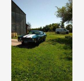 1972 Chevrolet Malibu for sale 101035604