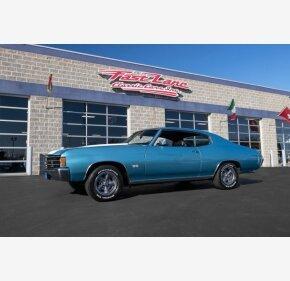 1972 Chevrolet Malibu for sale 101074786
