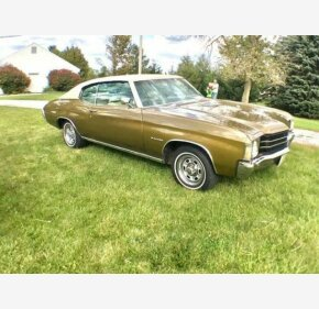 1972 Chevrolet Malibu for sale 101247946