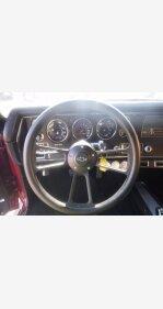 1972 Chevrolet Malibu for sale 101367884