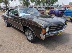 1972 Chevrolet Malibu Coupe for sale 101547932