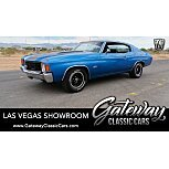 1972 Chevrolet Malibu for sale 101561794