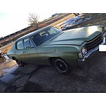 1972 Chevrolet Malibu for sale 101573609