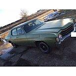 1972 Chevrolet Malibu for sale 101608524