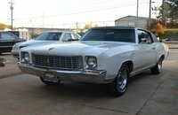 1972 Chevrolet Monte Carlo for sale 100963099