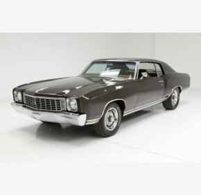 1972 Chevrolet Monte Carlo for sale 101088761