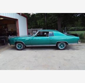 1972 Chevrolet Monte Carlo for sale 101109837