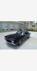 1972 Chevrolet Monte Carlo for sale 101175806