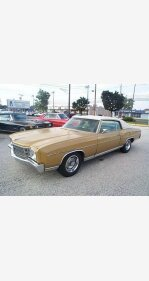1972 Chevrolet Monte Carlo for sale 101185537