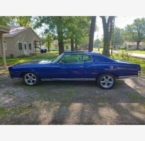 1972 Chevrolet Monte Carlo for sale 101197484