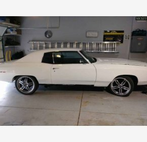 1972 Chevrolet Monte Carlo for sale 101213279