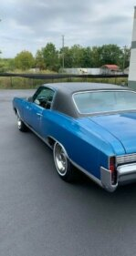 1972 Chevrolet Monte Carlo for sale 101251618