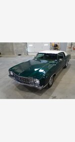 1972 Chevrolet Monte Carlo for sale 101294272