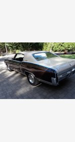 1972 Chevrolet Monte Carlo LS for sale 101318145