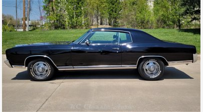 1972 Chevrolet Monte Carlo for sale 101450250