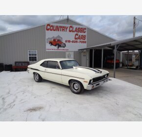 1972 Chevrolet Nova for sale 100996027