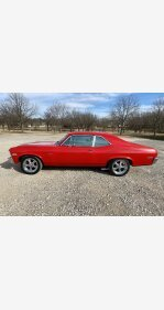 1972 Chevrolet Nova for sale 101437608