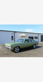 1972 Chevrolet Nova for sale 101465527
