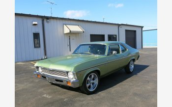 1972 Chevrolet Nova for sale 101465527